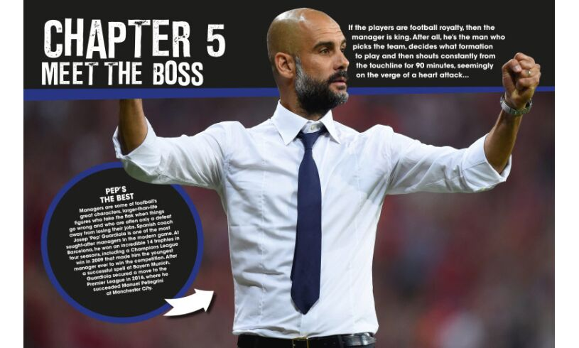 Football Crazy Chapter 5