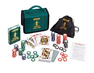 The Number 1 Poker Pack