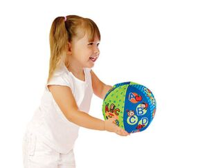 Melissa and doug talking ball