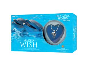 Make a Wish Pearl Giftset