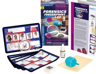 Kidzlabs Detective Fingerprint Kit