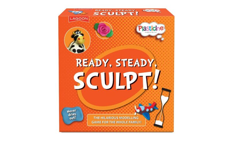 Ready Steady Sculpt