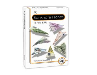 Lagoon Group Banknote Planes