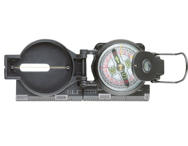 National Geographic Compass Open