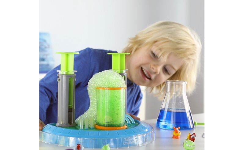 Learning Resources Beaker Creatures