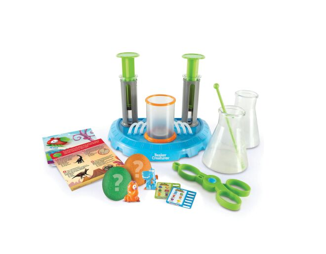 Learning Resources Beaker Creatures LER3813