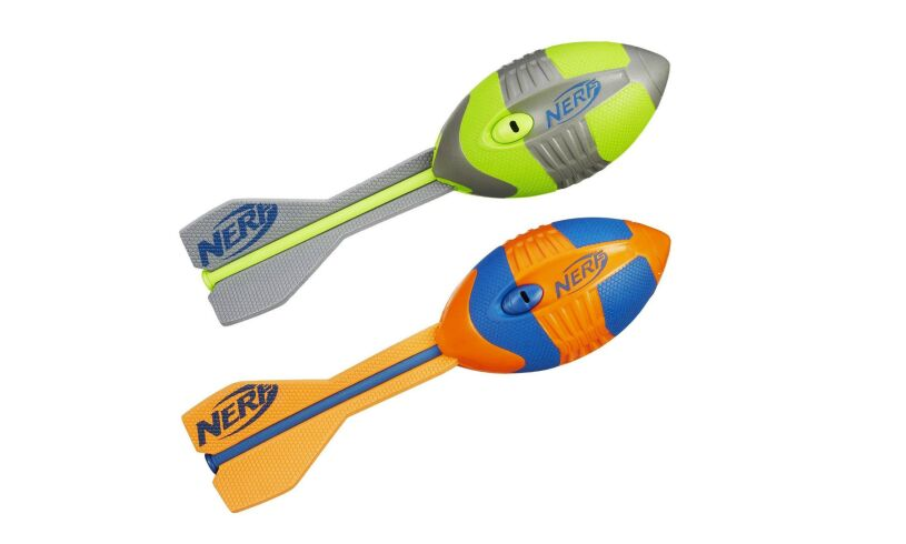 Nerf Mega Aero Howler Packaging