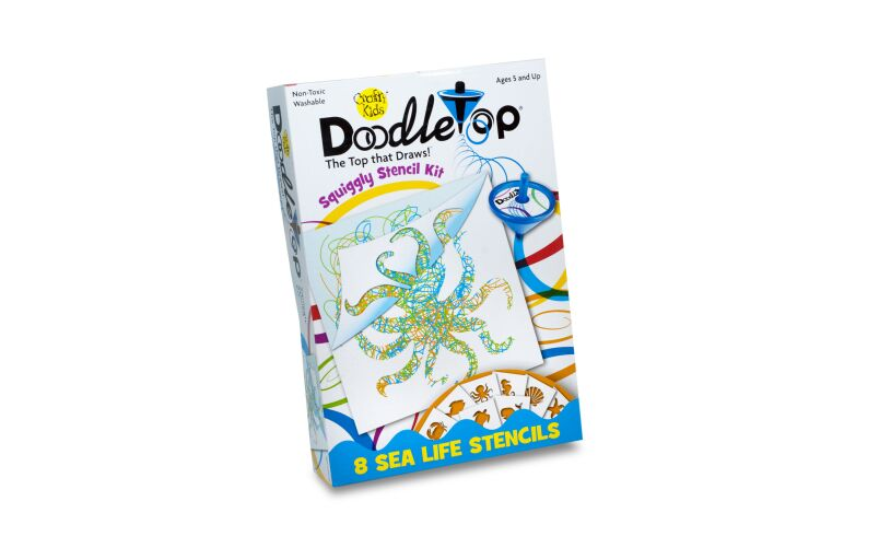 Doodletop Sealife