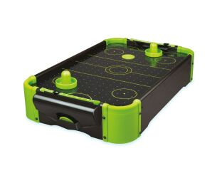 Air Hockey NEON Tabletop Game