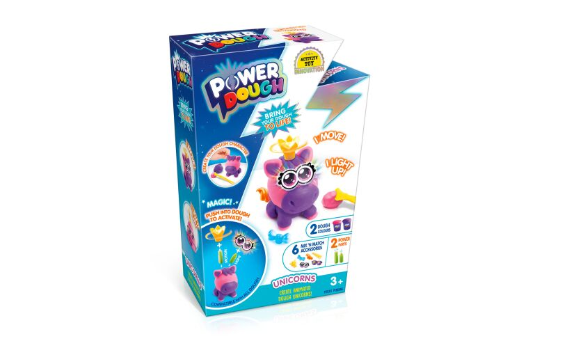 Canal Toys Power Dough