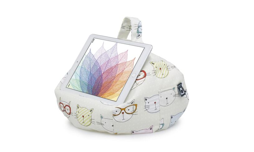 iBeani Tablet Holder Cats