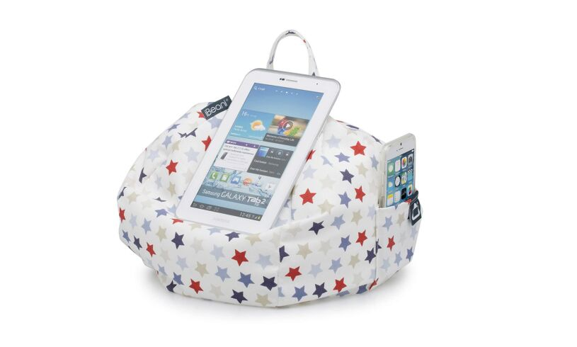 Stars Tablet Holder