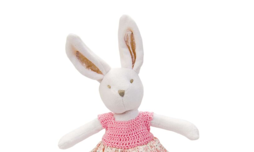 Rabbit Soft Toy