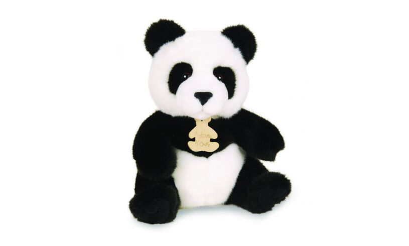 Panda from Histoire D'Ours