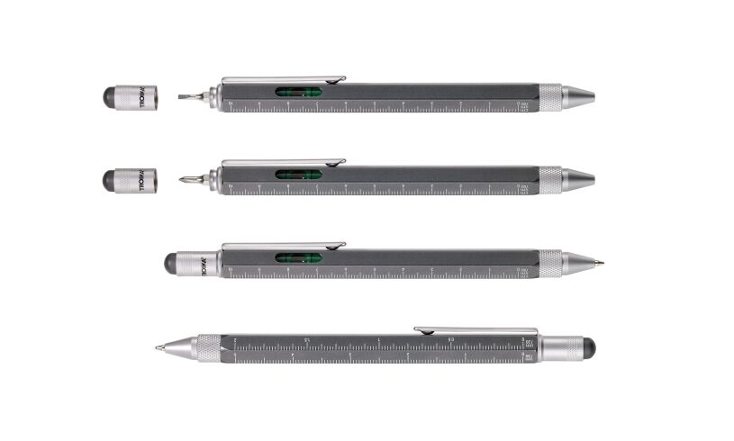 Troika Construction Pen