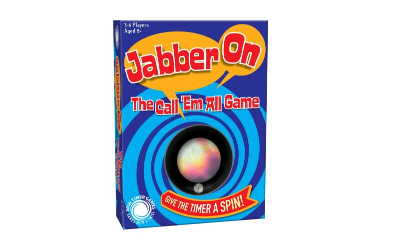 Jabber On Game