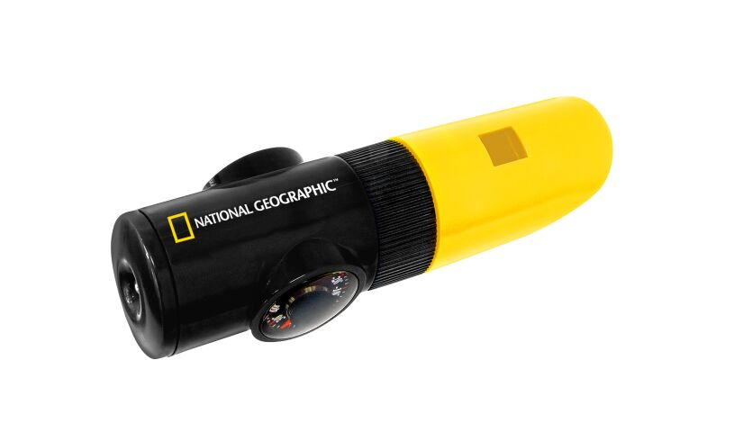 National Geographic Whistle