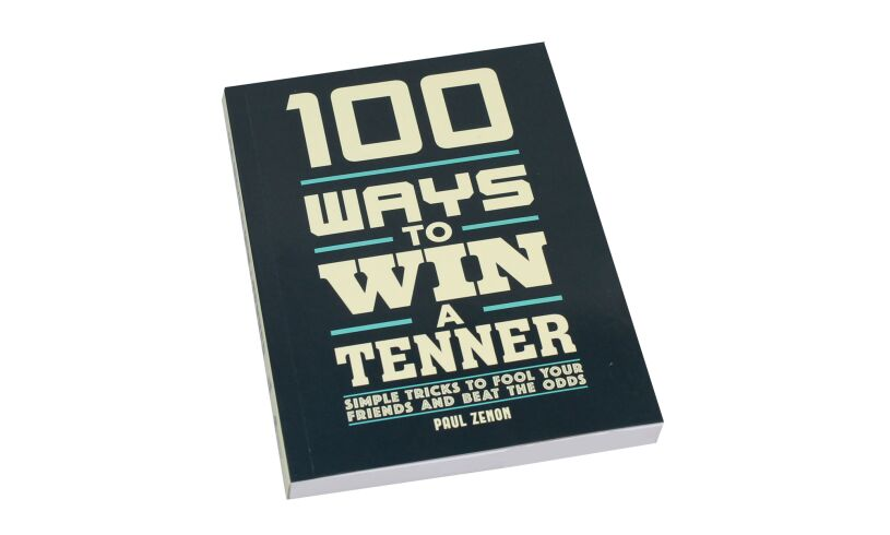 100 Ways to Win a Tenner