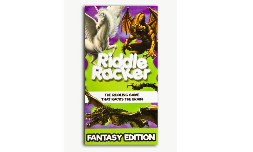 Riddle Racker FANTASY
