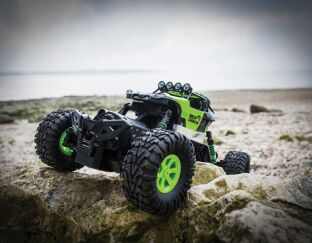 FPV Rock Crawler with Camera