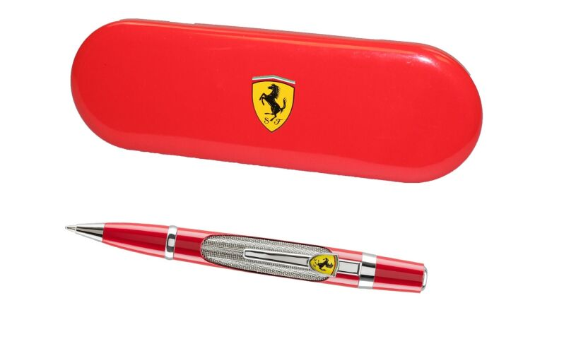 Red Ferrari Pen
