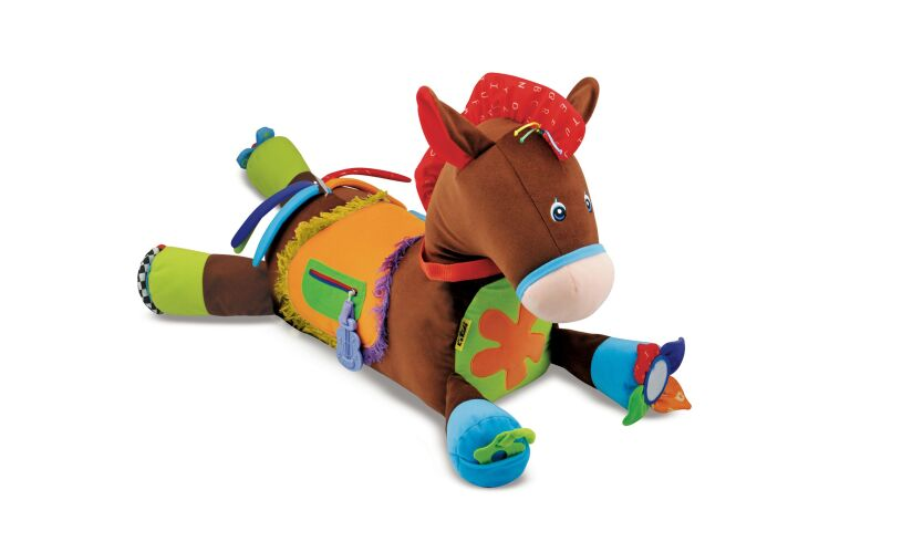 Giddy Up and Play Horse