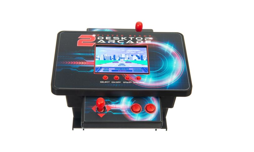 Funtime Gifts Desktop Arcade