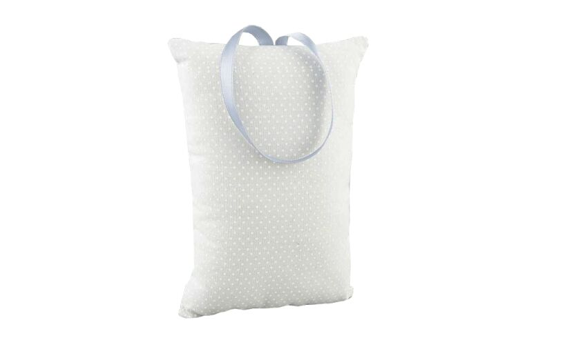 Bunny Tooth Fairy Cushion