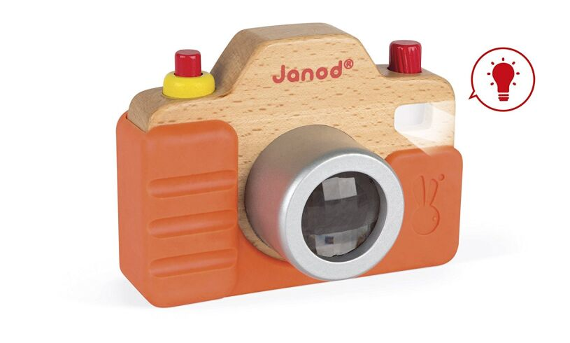 Janod Sound Camera