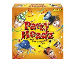Party Headz Game