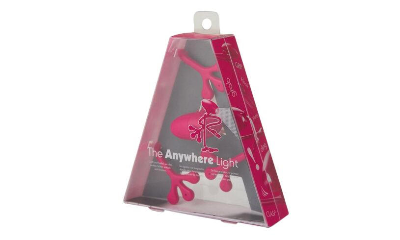 Posey Pink Anywhere Light