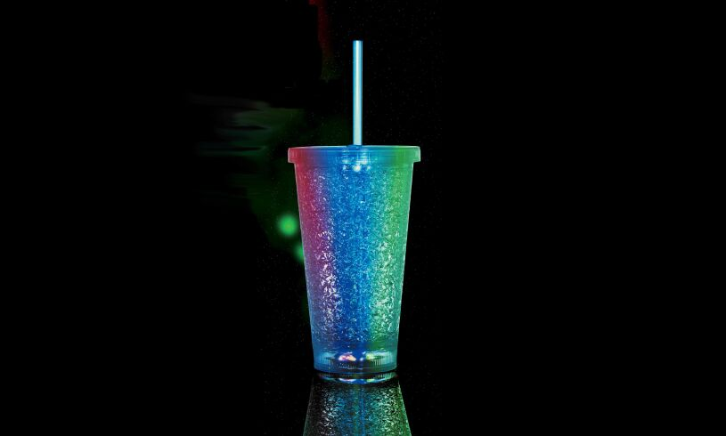 The Cool Party Freezer Tumbler