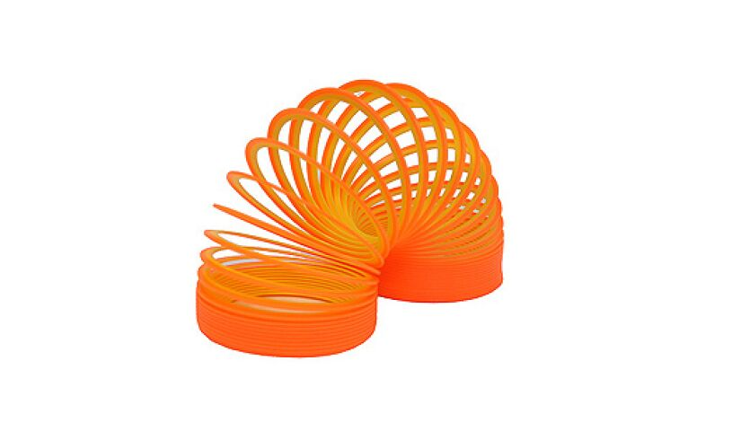 Alex Brands Sound FX Slinky