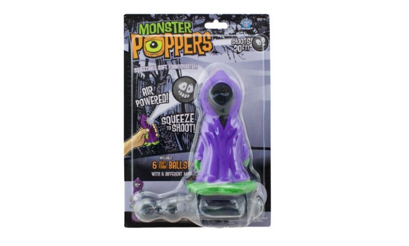 Monster Popper Moody