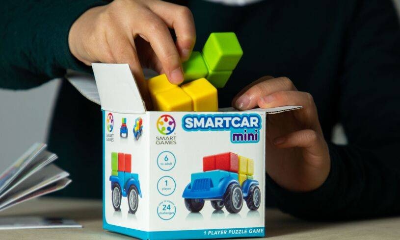 Smartcar Mini Box