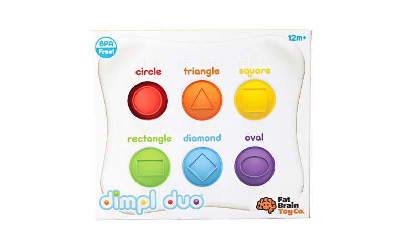 Dimpl Duo Box