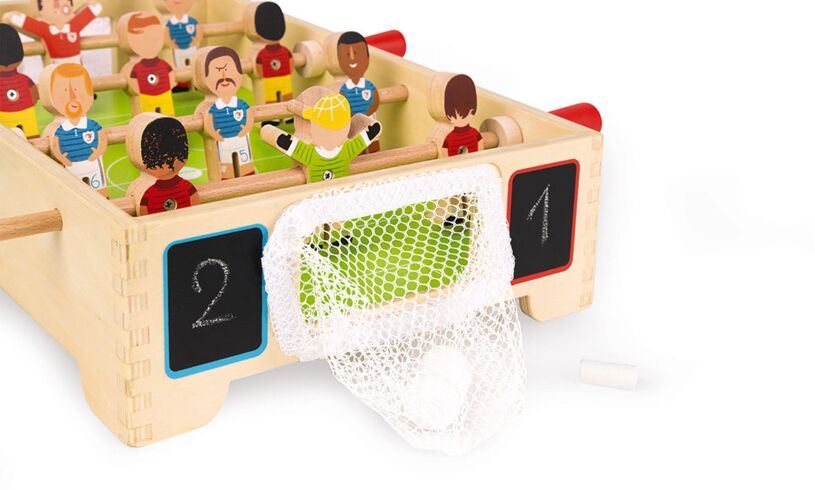 Janod Mini Football Table