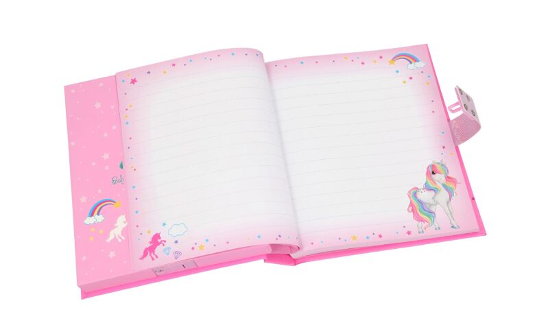 Minimoomis Keypad Journal