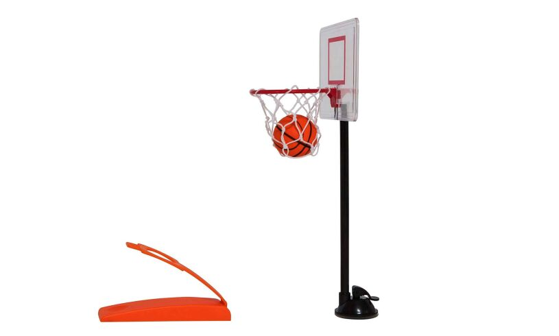 Portable Basketball Game