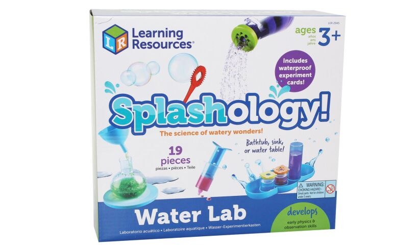 Learning Resources Splashology