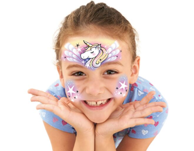 Interplay Face Paintoos Magical Pack