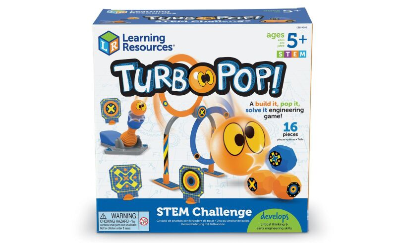 Turbo Pop LER 9292