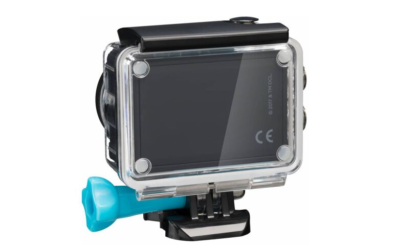 Discovery Adventures Underwater Action Camera