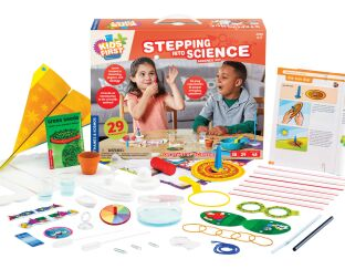 Stepping Into Science Kit - Little Labs