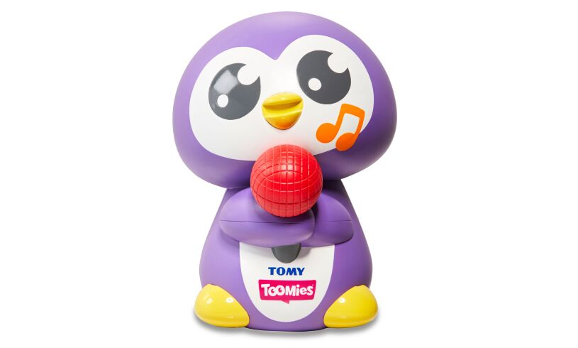 Tomy Tuneless Penguin