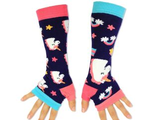 Unicorn Arm Warmers