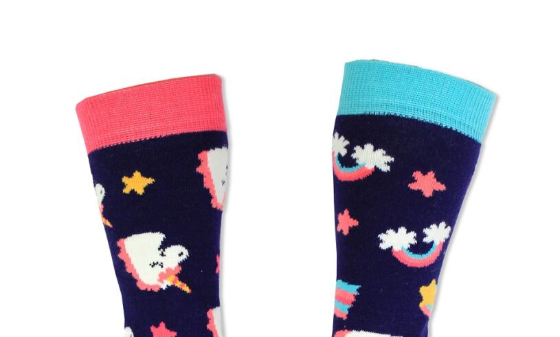 Odd Unicorn Arm Warmers