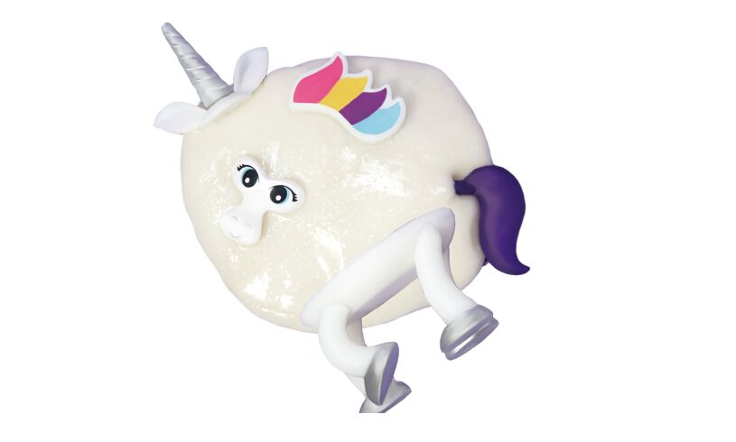 Melted Unicorn