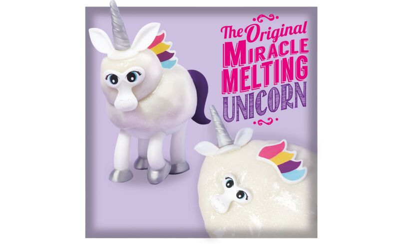 Original Miracle Melting Unicorn