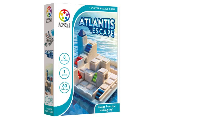 Smart Games Atlantis Escape SG 442